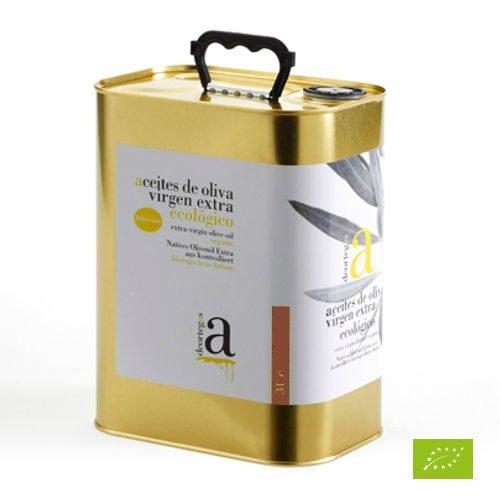 DeOrtegas Organic Coupage 3l