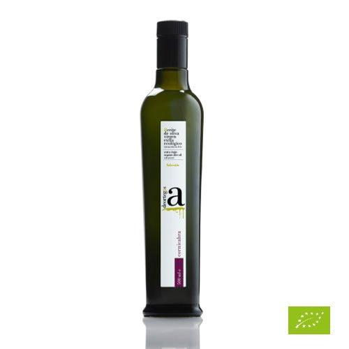 DeOrtegas Organic Picual 0,25l