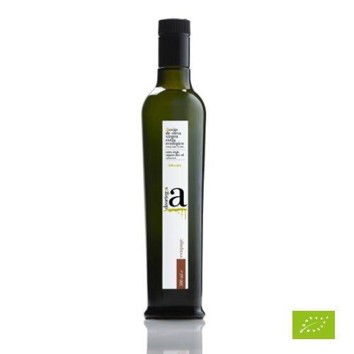 DeOrtegas Organic Coupage 0,25l