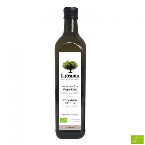 La Grama Organic Coupage 0,75l
