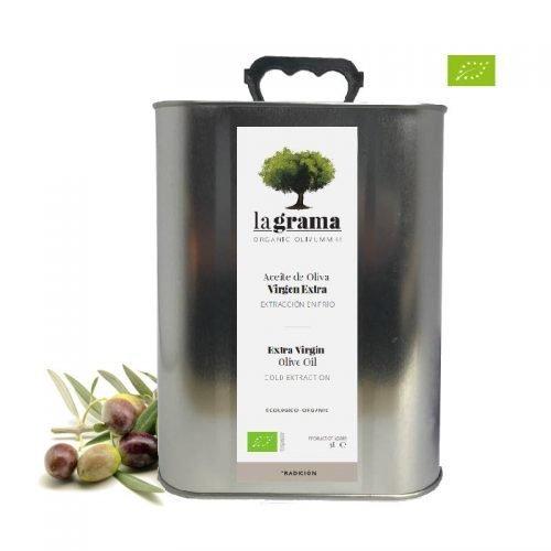 La Grama Organic Coupage 3l – bidon